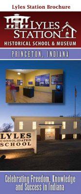 Lyles Station Brochure